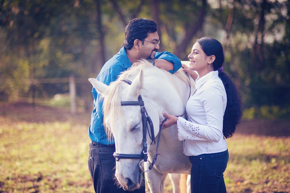 Deepti & Rohan