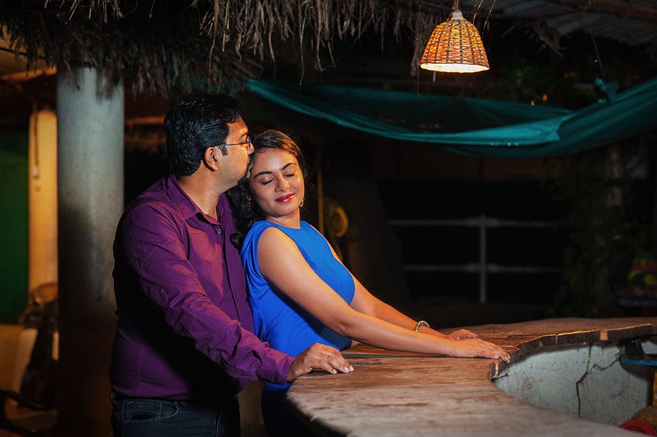 Deepti & Rohan - Part Deux